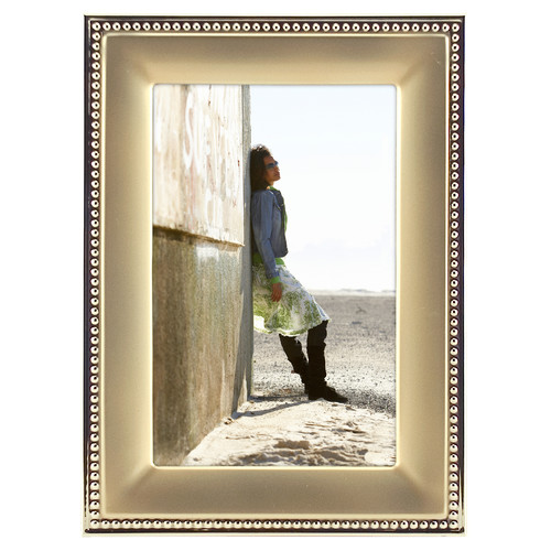 Malden Bead Picture Frame