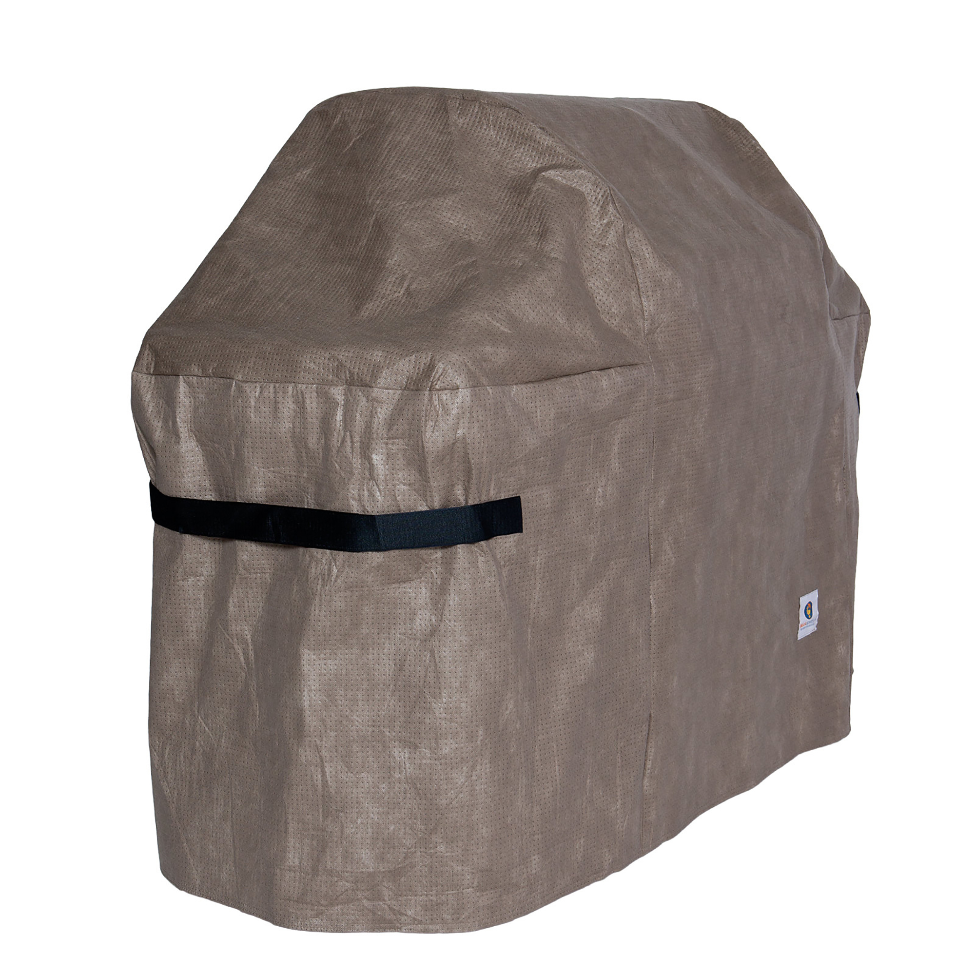 Duck Covers Elite 53 in. W Grill Cover