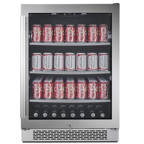Avallon 24-inch 5.5 cu. ft. Undercounter Beverage Center