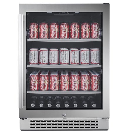 Avallon 24-inch 5.5 cu. ft. Undercounter Beverage