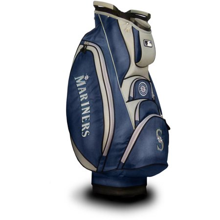 Team Golf MLB Seattle Mariners Victory Golf Cart Bag by