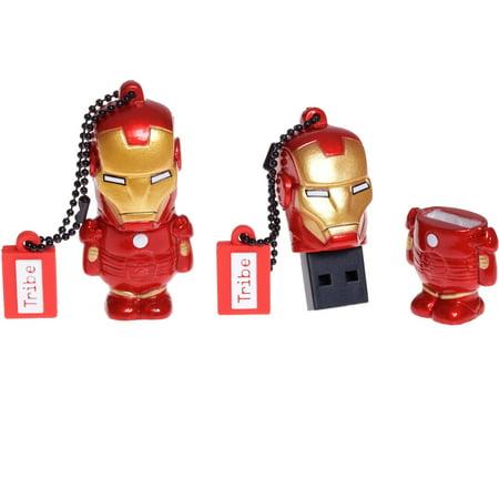 Iron Key Flash Drive (Marvel Iron Man