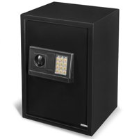 Stark Large Safe Box Digital Electronic Safe Box Keypad Lock Security Home Office Hotel Gun