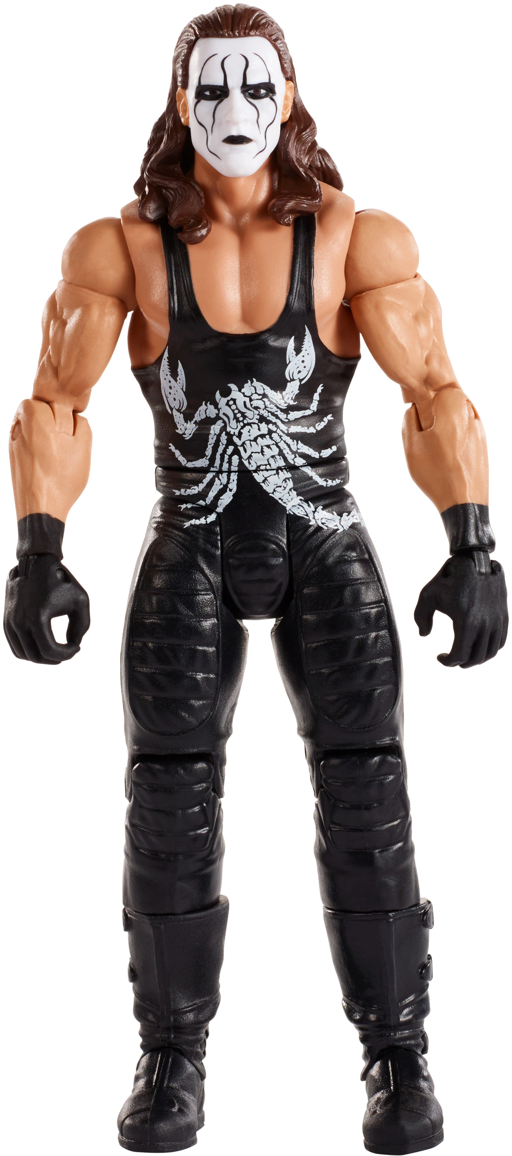 WWE Sting Action Figure by Mattel