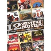12 Western Movies by DIAMOND