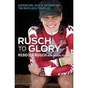 Rusch to Glory - eBook