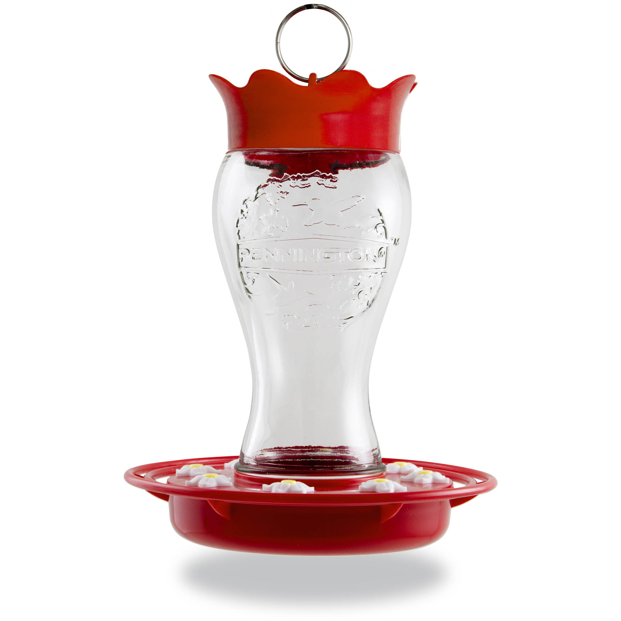 ounce bird hummingbird best feeders feeder house decorative