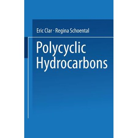 - Polycyclic Hydrocarbons : Volume 1