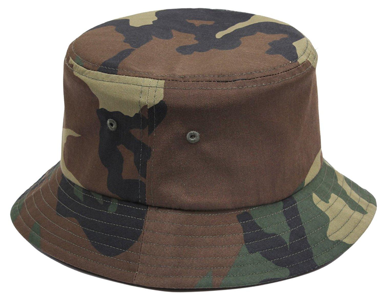 Rothco Bucket Hat - Desert Digital Camo fa04d4935b8