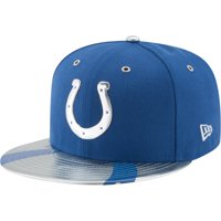 Indianapolis Colts New Era NFL Spotlight 59FIFTY Fitted Hat - Royal