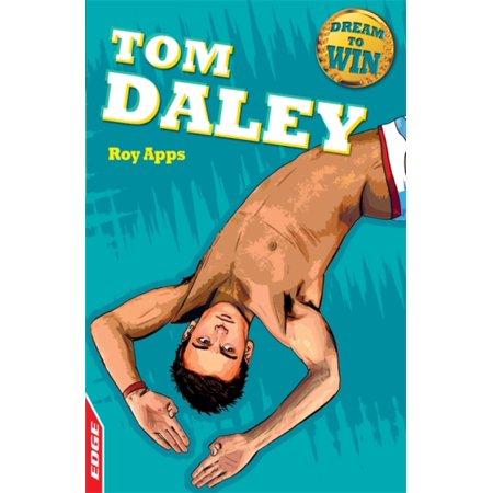 Tom Daley Halloween (Tom Daley)