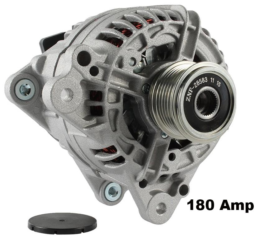 Starter EUROPEAN Audi 80 1600 1900