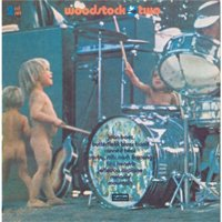 Woodstock Two (CD) (Remaster)