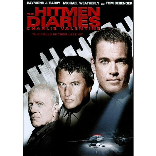 Hitman Diaries: Charlie Valentine (Widescreen)