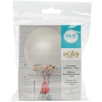 "DIY Party Oversized 36"" Balloons, 3pk"
