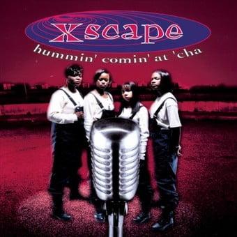 Hummin Comin at Cha (CD)