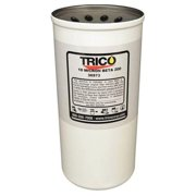 TRICO 36974 Oil Filter Cart,20 Microns