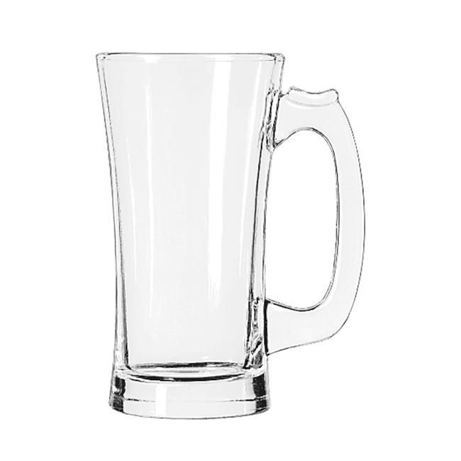 Beer Mug 11oz by Libbey Glass