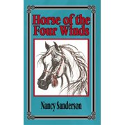 Horse of the Four Winds - eBook