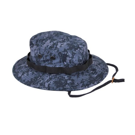 78f35f8bb0e Rothco Camouflage Military Style Boonie Hat