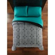 Mainstays Microfiber Bedding Comforter