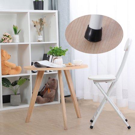 "Rubber Leg Cap Tip Cup Feet Cover 12mm 1/2"" Inner Dia 10pcs for Furniture Table - image 6 de 7"