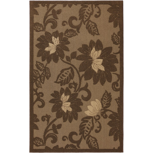 Better Homes and Gardens Englewood Heights 5' x 8' Area Indoor/Outdoor Rug