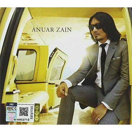 Anuar Zain (Best Of Maher Zain)