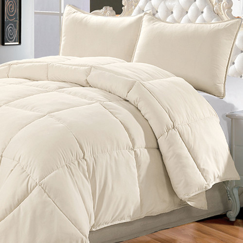 Serenta Down Alternative 3 Piece Comforter Set
