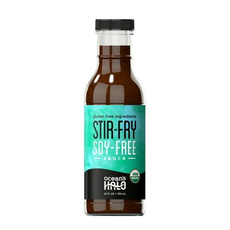 Ocean's Halo Organic Stir-Fry Sauce, 12 oz.