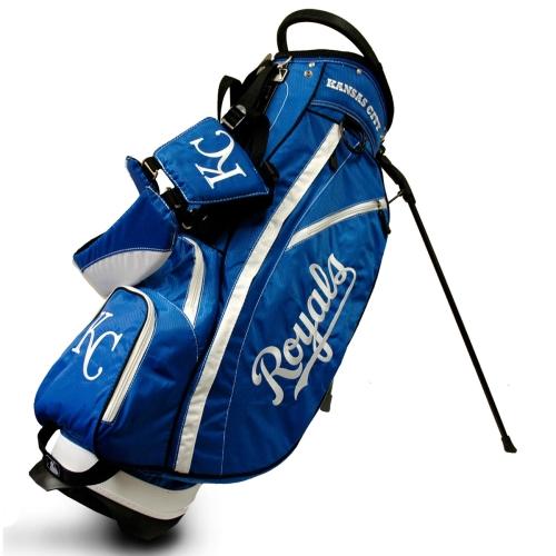 Kansas City Royals Fairway Stand Golf Bag - No Size