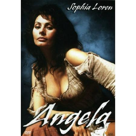 Angela (1978) [ NON-USA FORMAT, PAL, Reg.0 Import - Italy ] (Halloween 1978 Hd Trailer)