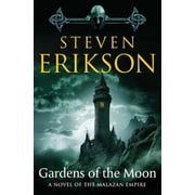 Gardens of the Moon : Book One of The Malazan Book of the Fallen