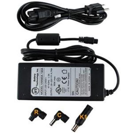 Cheap Offer BATTERY TECH AC-U90W-DL Dell E5500 Laptop AC Adapter Before Too Late