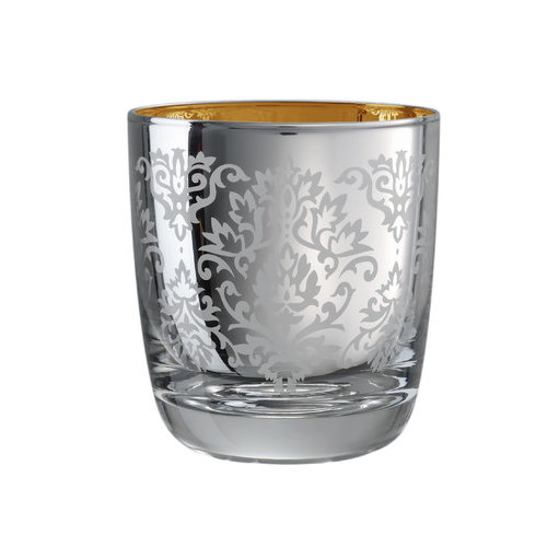 Artland Brocade Double Old Fashioned Glass (Set of 4)