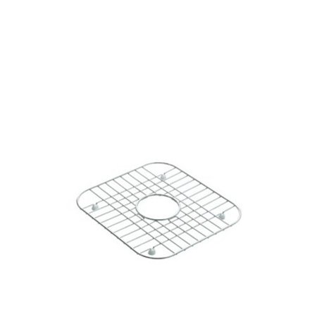Sterling 11861 Bottom Sink Rack for use with Middleton or Southhaven or McAllister Double Basin Kitchen Sinks (Double Basin Set)