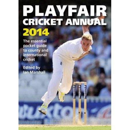 Playfair Cricket Annual 2014 - eBook (Ten Sports Live Cricket Match Today 2014)