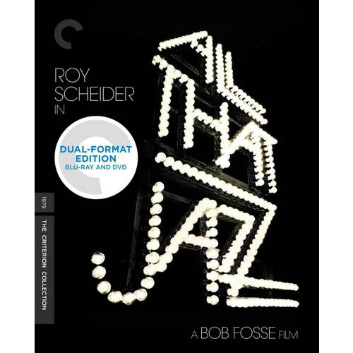 Roy Scheider In All That Jazz (Blu-ray   DVD)