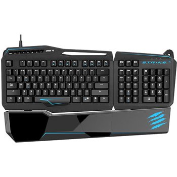 Mad Catz Edition Mechanical Gaming Keyboard