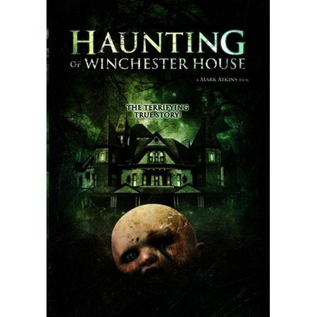 Haunting Of Winchester House - City Of Winchester
