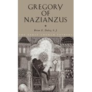 Early Church Fathers: Gregory of Nazianzus (Hardcover)
