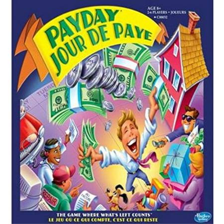 Payday Game (Payday 2 Halloween Heist)