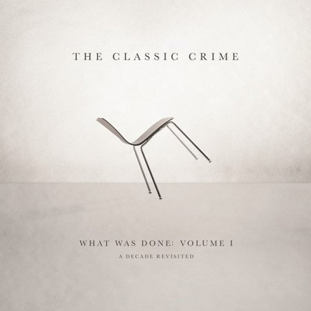 One Decade (What Was Done Vol. 1: A Decade Revisited (CD))