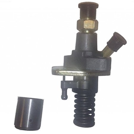 Lumix GC 10HP DIESEL INJECTOR PUMP For YANMAR L100 ENGINE MOTOR CHINESE 186 186FA (Yanmar Diesel Engine Water Pump)