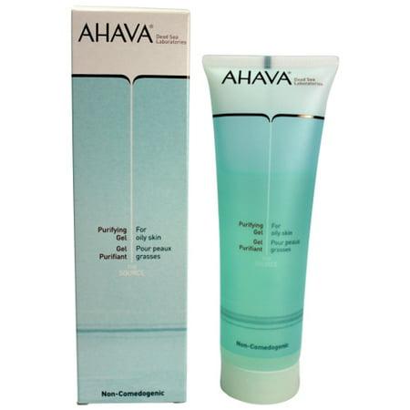 Ahava Purifying Gel for Women (Oily Skin) 4.2oz ()