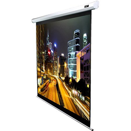 Elite Screens Vmax120xwh2 E24 Vmax 2 Electric Projection