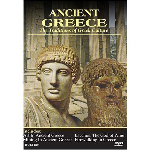 a study on greek culture and tradition Is tradition a proper standard of authority in religion  the purpose of this study is to consider what the bible says about tradition.
