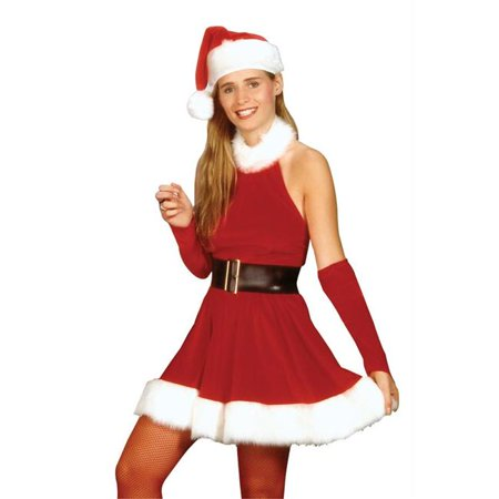Costume Inspiration (Costumes For All Occasions Ru25520Sm Santas Inspiration)