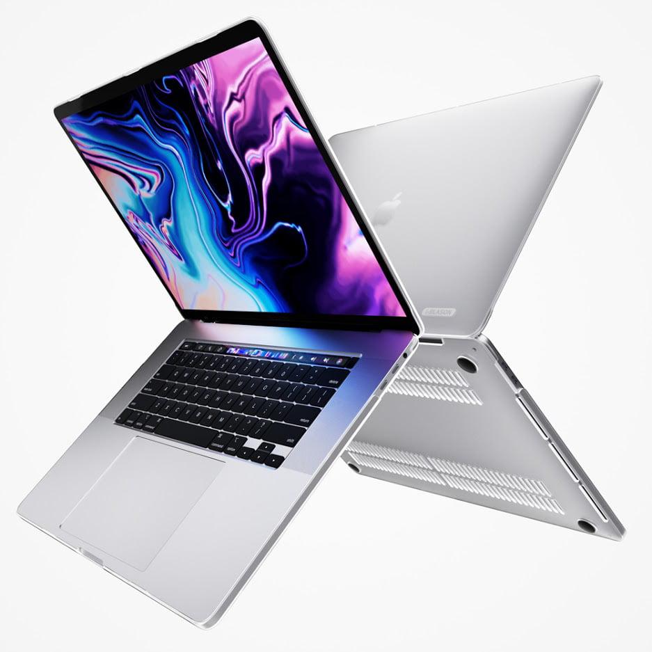i-Blason Halo Case for MacBook Pro 16 inch (2019 Release ...