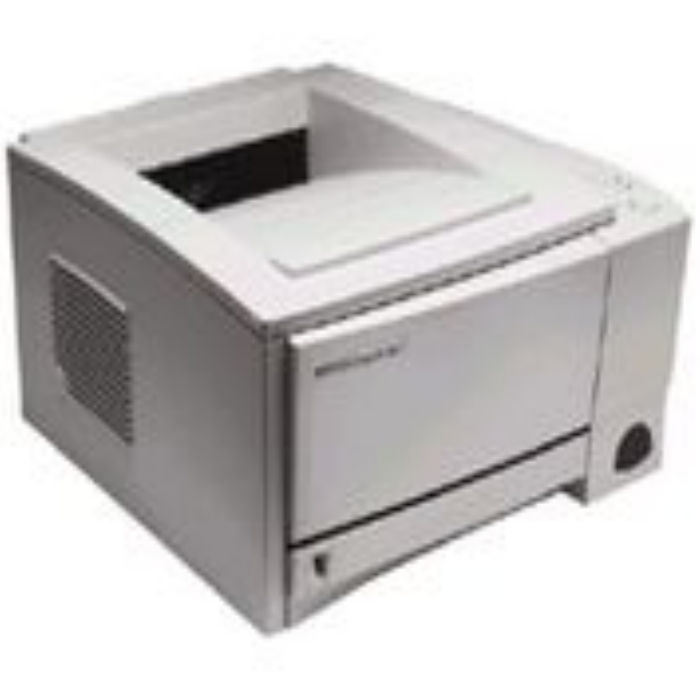 HP Refurbish LaserJet 2100 Laser Printer (C4170A) - Seller Refurb
